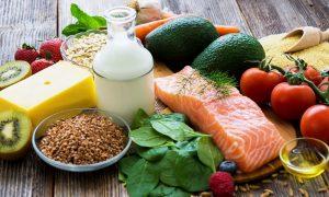 Dieta DELTA: adelgazar o perder peso de forma saludable es posible