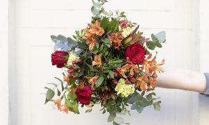 Beneficios de tener flores frescas y naturales en casa