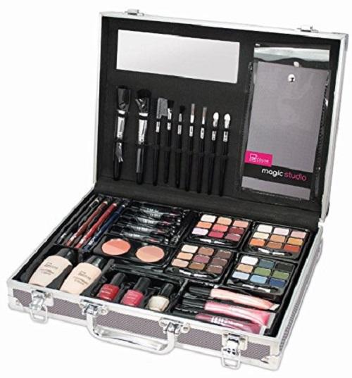 Maletín de maquillaje IDC Color