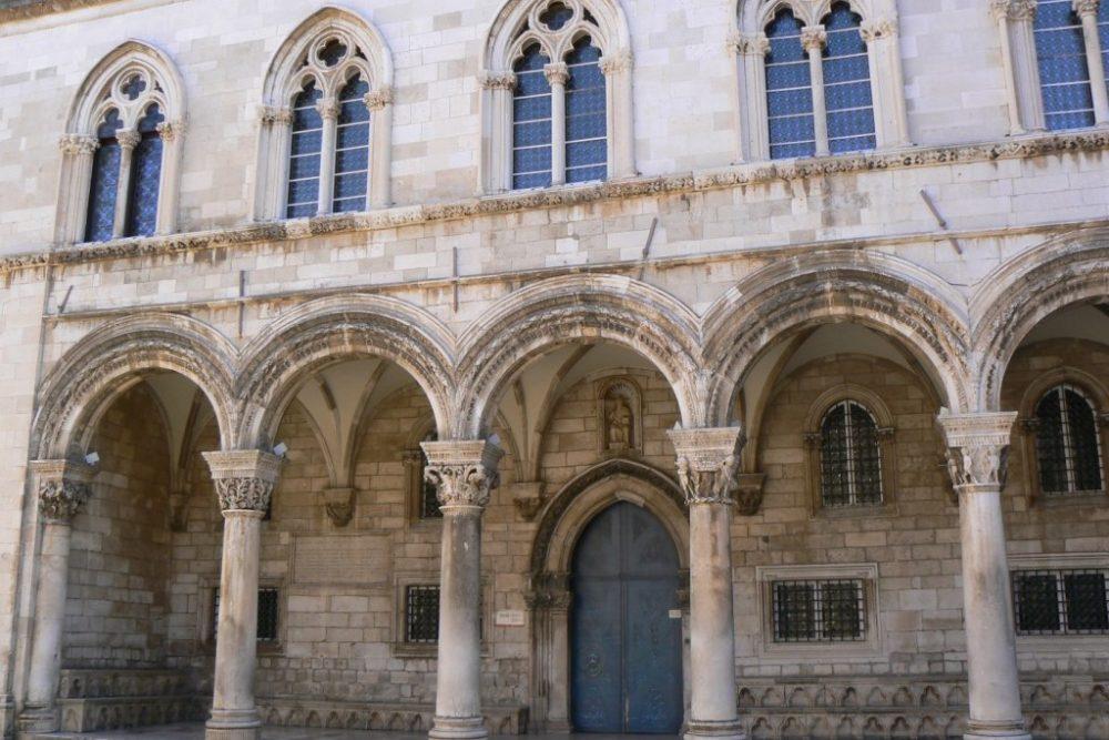 Palacio Rector