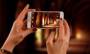 Trucos y accesorios para hacer buenas fotos con el móvil de forma fácil