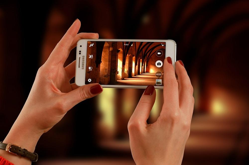 Hacer buenas fotos con el móvil