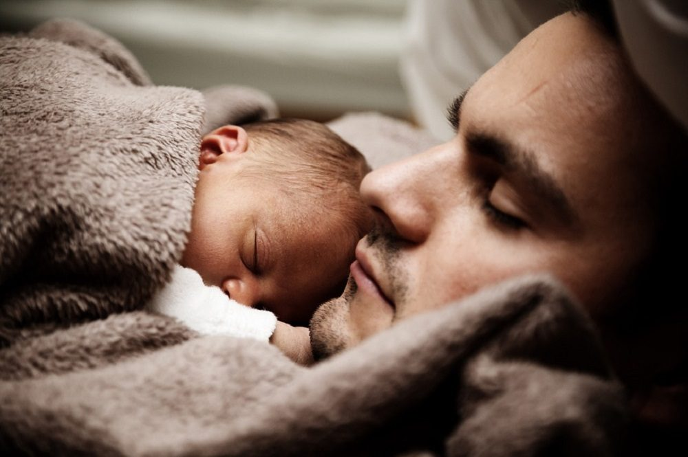 permisos por paternidad