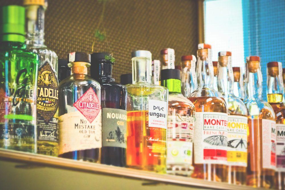 Alcohol, uno de los alimentos prohibidos para adelgazar