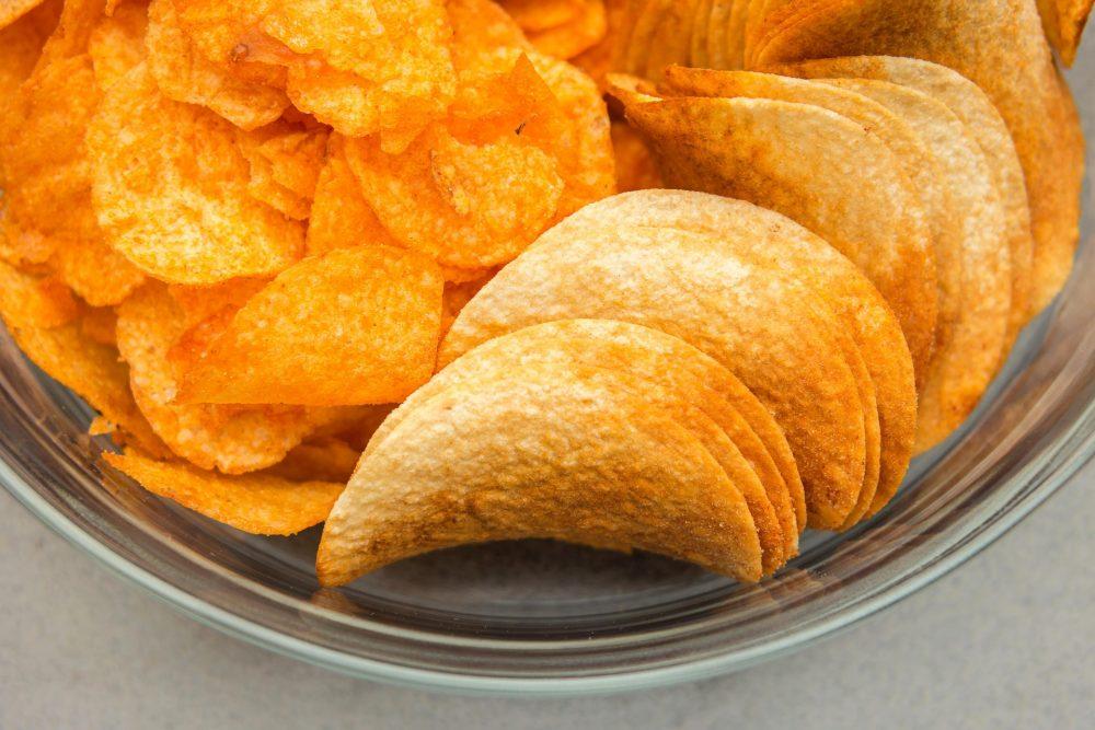 Los fritos, alimentos no recomendados para perder peso