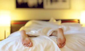 Apnea del sueño: qué es y cómo tratarla