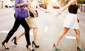 Looks y formas de vestir que estilizan y que te hacen parecer más delgada