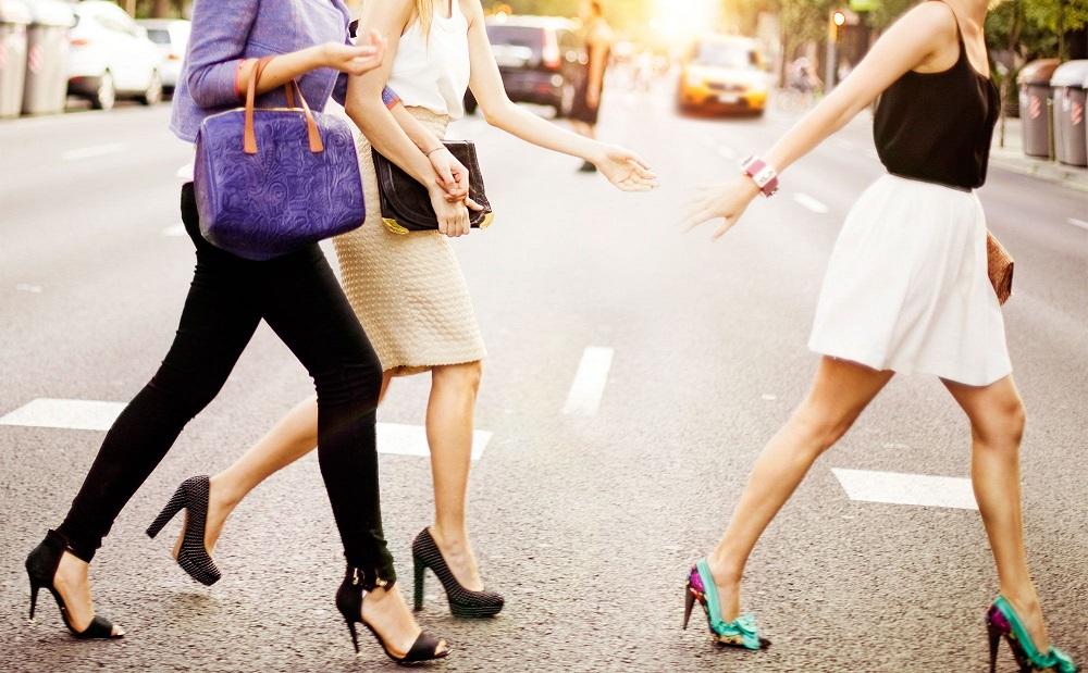 formas de vestir que estilizan