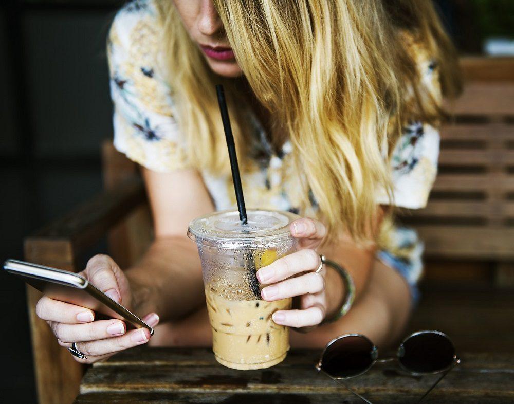 Las apps para ligar crean dependencia