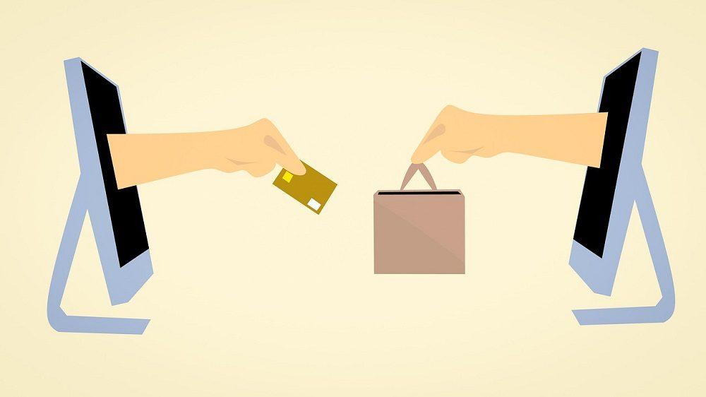 Vender ropa a través de una marketplace