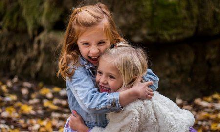 Cómo mejorar la salud de tus hijos