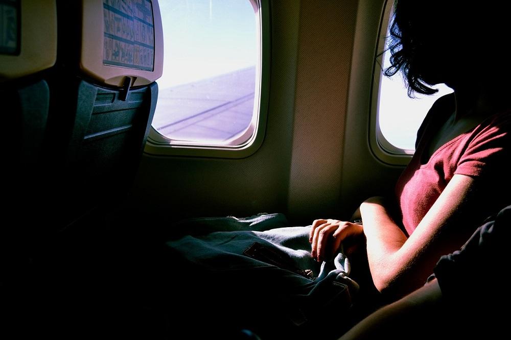 Consejos para superar el miedo a volar