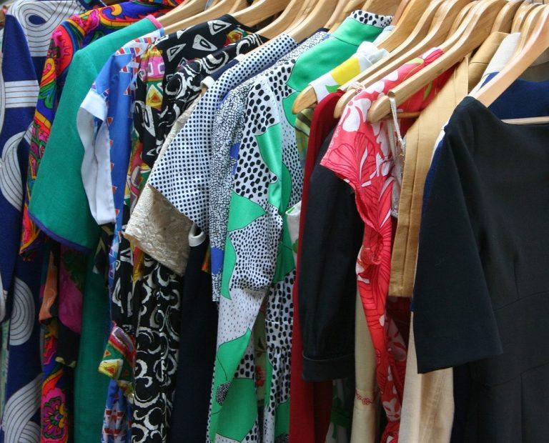 Vender ropa usada por internet