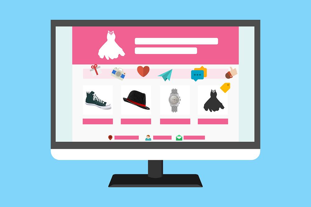 Tienda online de ropa