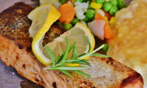 Alimentos que más Omega 3 contienen