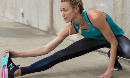 beneficios del Pilates Run Fit