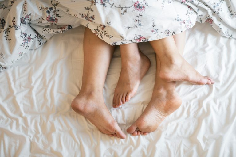 Cómo avivar la pasión en una relación