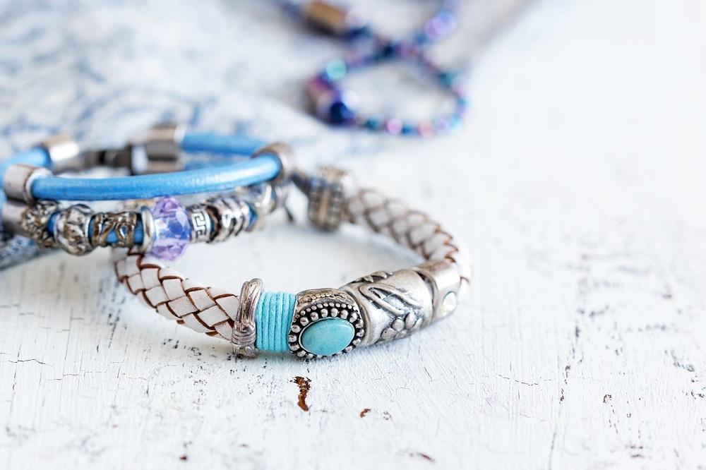 Consejos para diseñar tus propias joyas