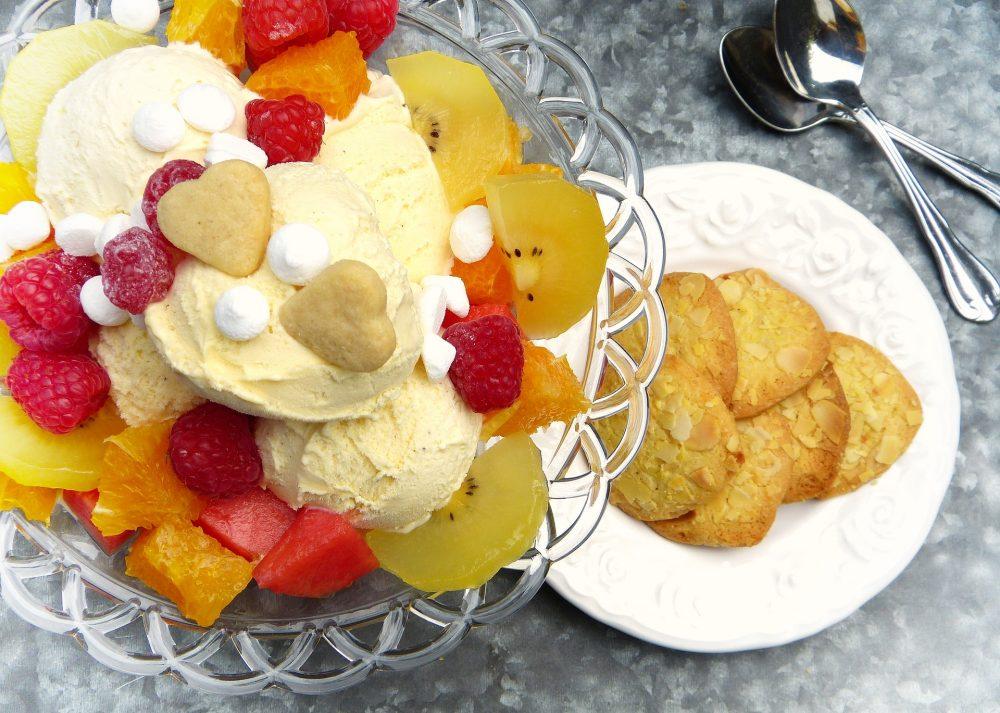 Cómo hacer helados caseros y saludables fáciles