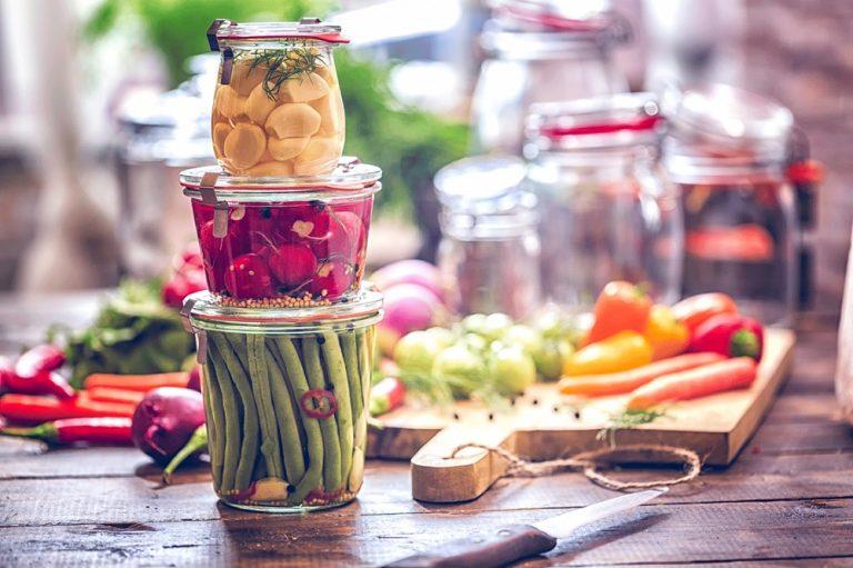 incluir más verdura en tu dieta