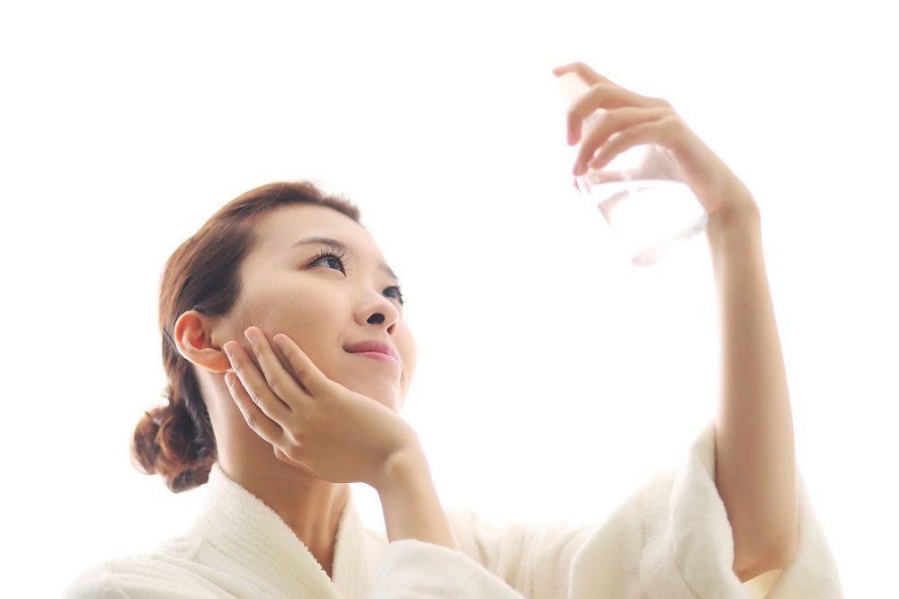 método coreano de limpieza