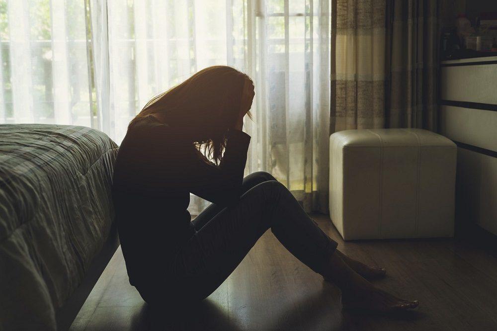 problemas psicológicos más comunes en la mujer