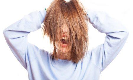 Evitar la caída de pelo en otoño