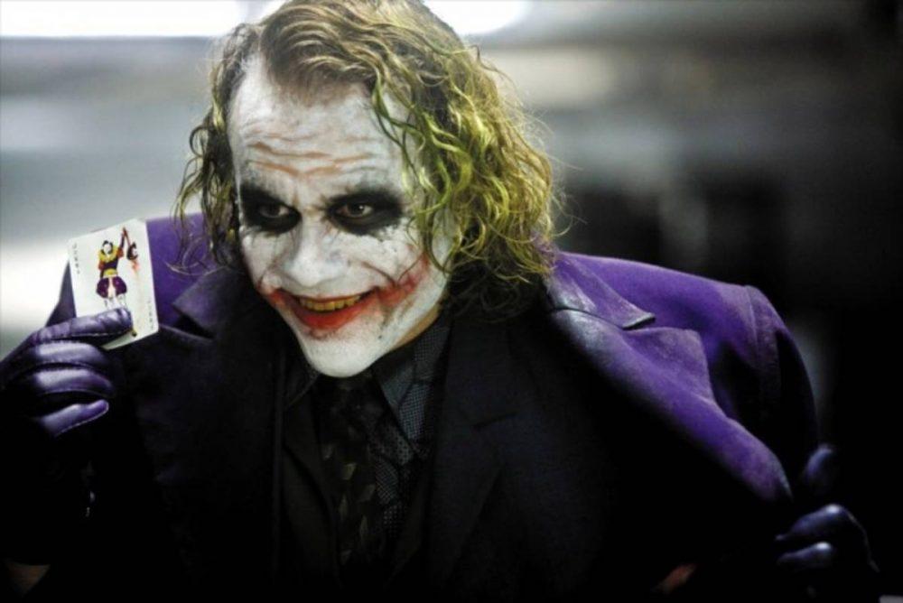 La muerte del actor dio a la película de Batman más morbo
