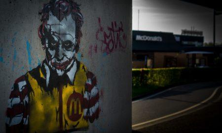Actores que han dado vida al Joker en el cine
