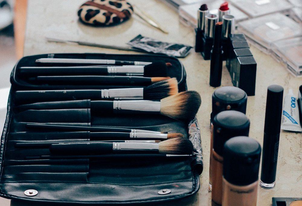 Brochas, uno de los mejores accesorios de maquillaje