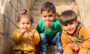 enseñar a los niños la igualdad de género