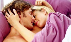Qué es la sexsomnia