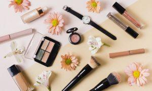La guía sobre el orden en que se aplican los productos de maquillaje