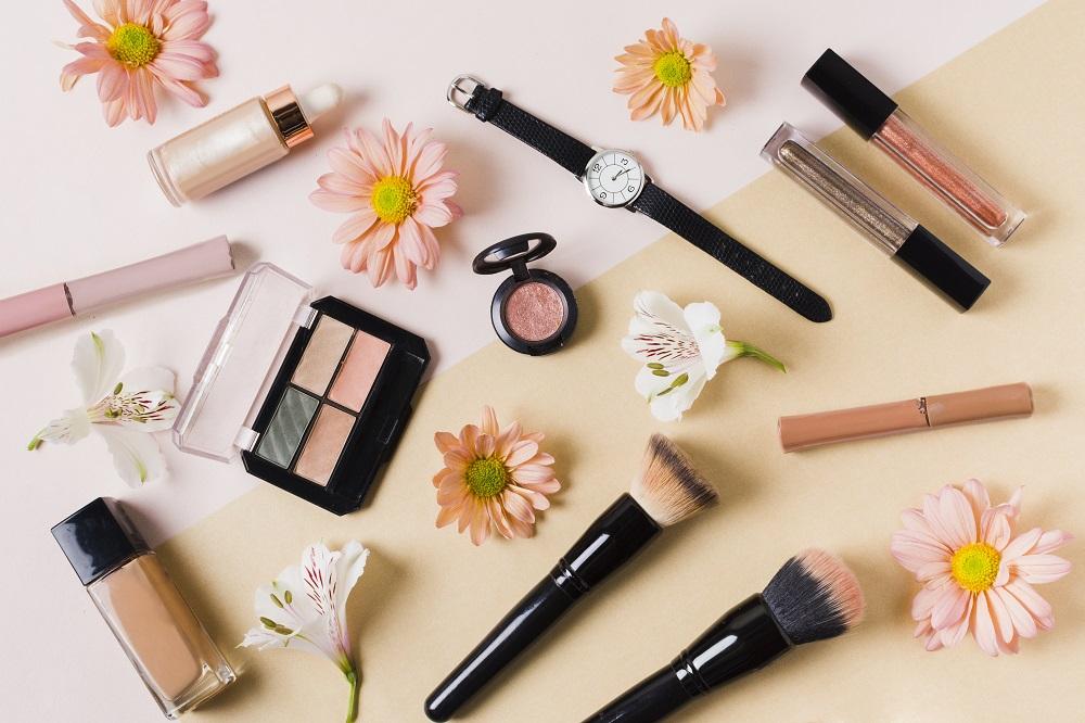 Orden en que se aplican los productos de maquillaje