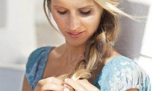 Sanear el pelo sin cortarlo: los métodos más efectivos para lucir melena