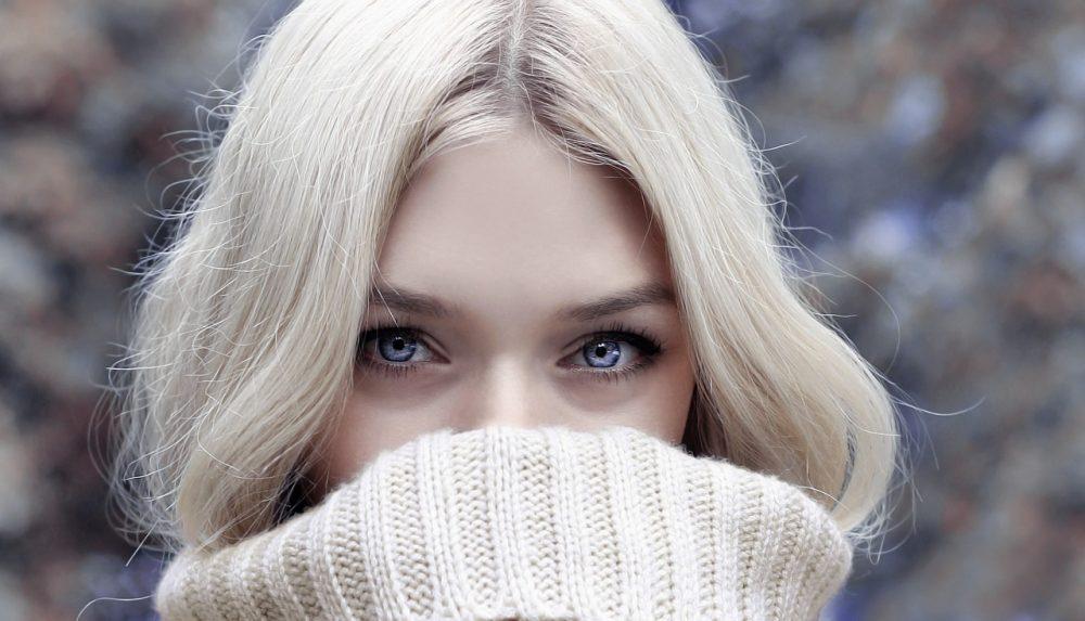tipos de decoloración del pelo existen