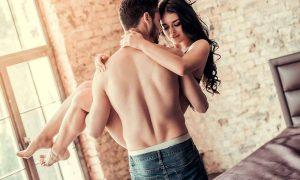 Consejos y trucos para que el sexo con la regla sea más fácil y placentero