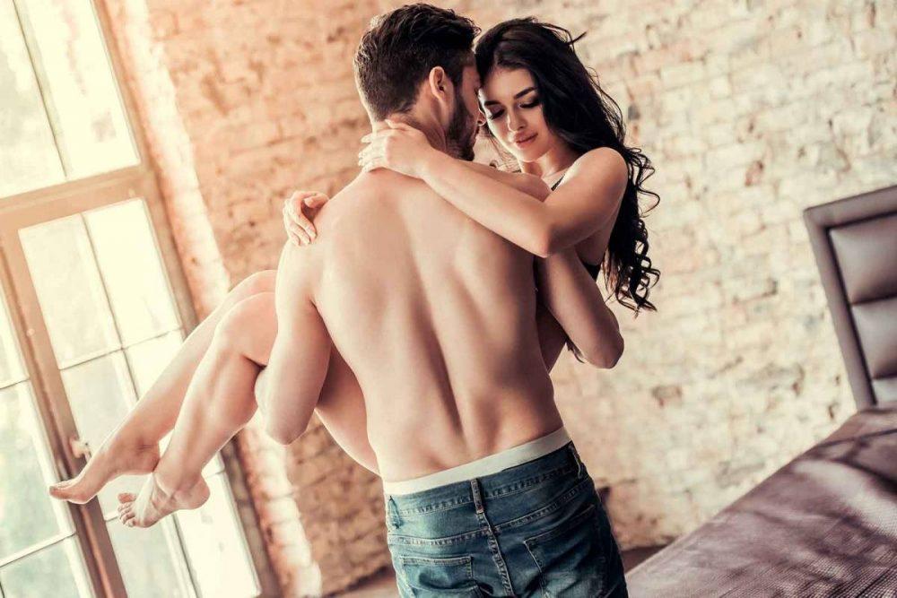 ¿Se puede tener sexo con la regla?
