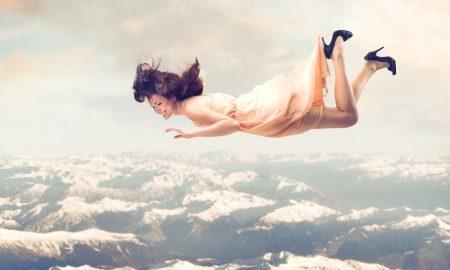 Cómo tener sueños lúcidos