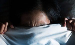 Terrores nocturnos: el trastorno del sueño más escalofriante