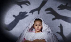 cómo actuar ante terrores nocturnos en los niños frecuentes
