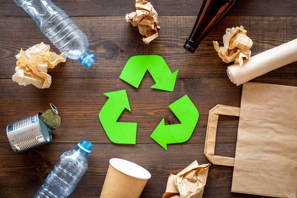 Reducir basura o cómo vivir sin generar residuos