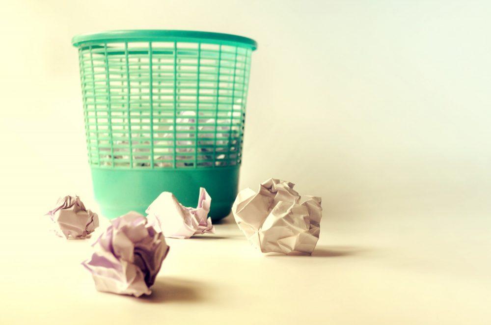 Cómo reducir el consumo y generar menos residuos Zero Waste
