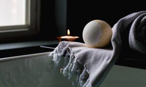 Beneficios de las bombas de baño para decir adiós al estrés del día a día