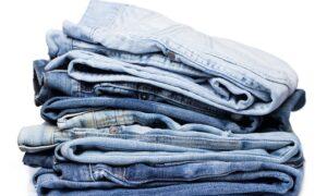 7 ideas para reciclar los viejos pantalones vaqueros y darles una nueva vida