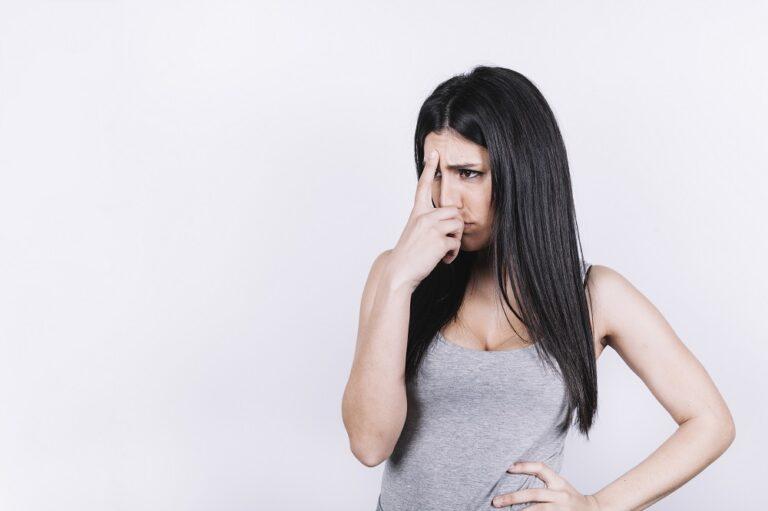 Test de personalidad en mujeres