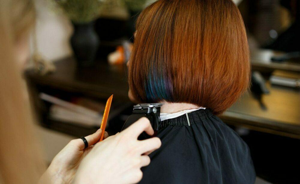 Peinados para corte bob