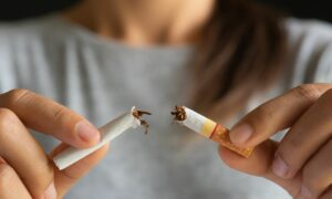 Los parches para dejar de fumar son uno de los métodos más efectivos