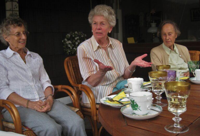 Como saber si es una buena residencia de ancianos