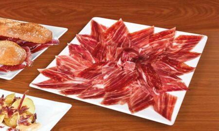 mejores lugares de España para comer jamón serrano